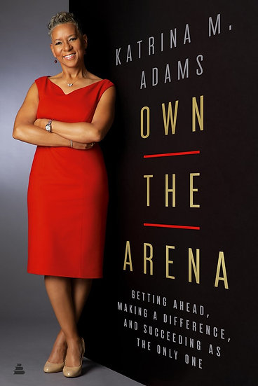 Owning The Arena