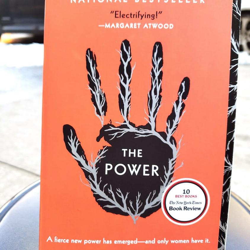 Community Book Club: The Power by Naomi Alderman