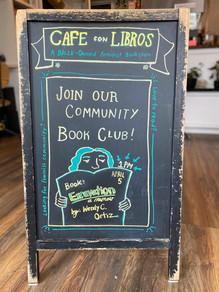 Community Book Club