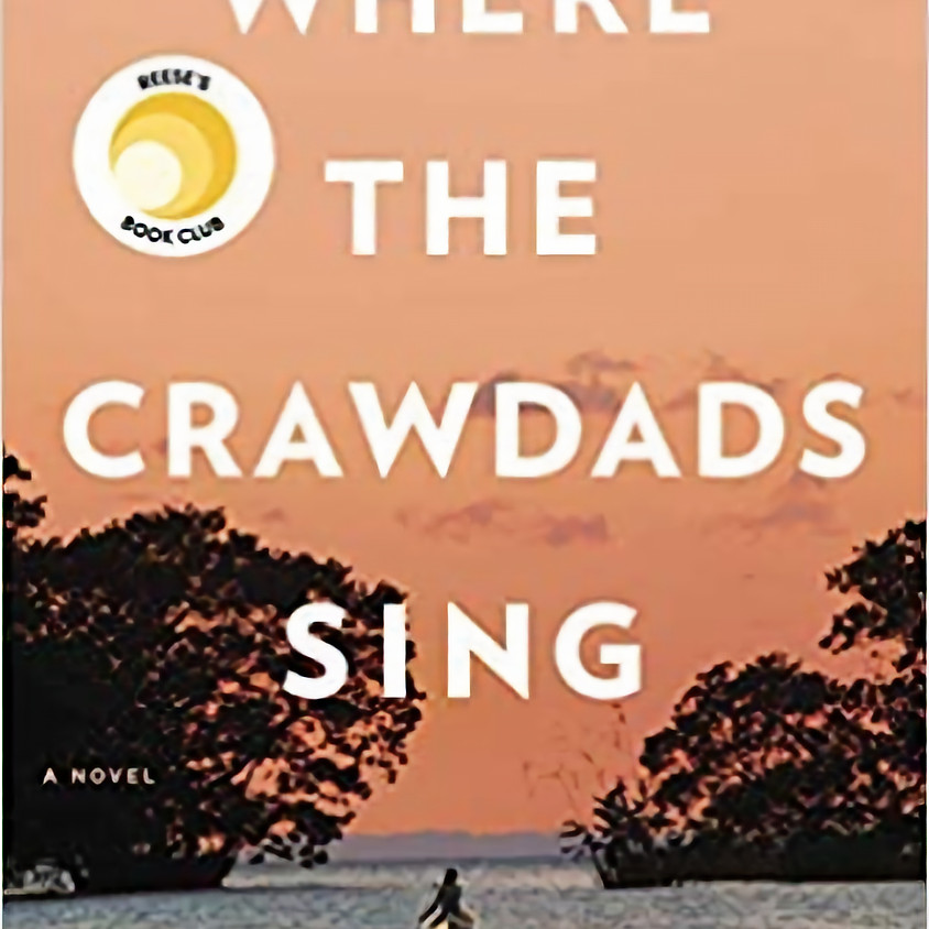 Feminist Book Club: Where The Crawdads Sings