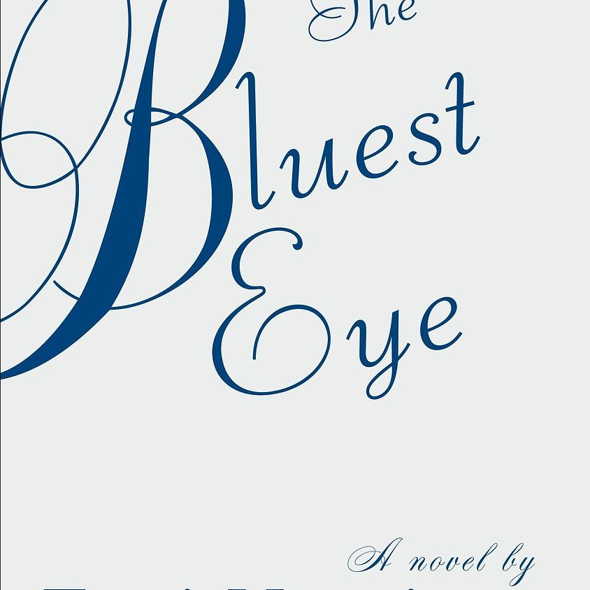 Community Feminist Book Club: The Bluest Eye
