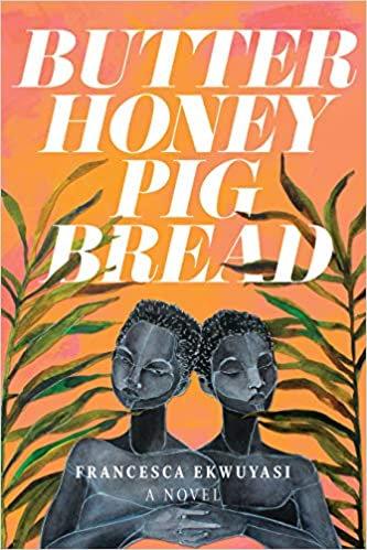 Butter, Honey, Pig, Bread