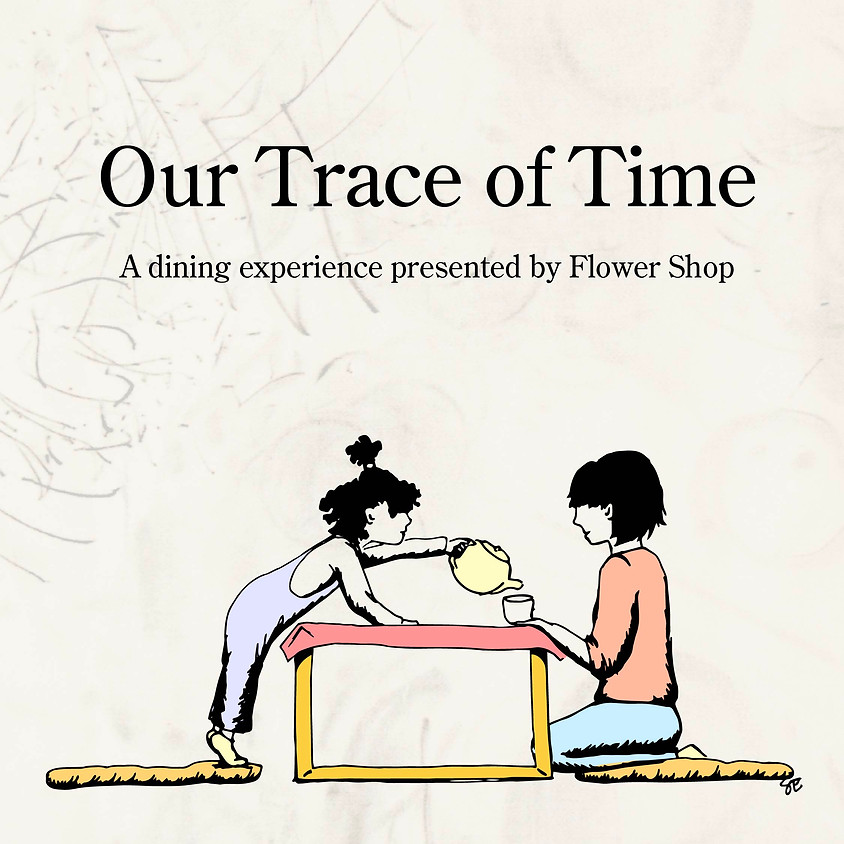 Our Trace of Time