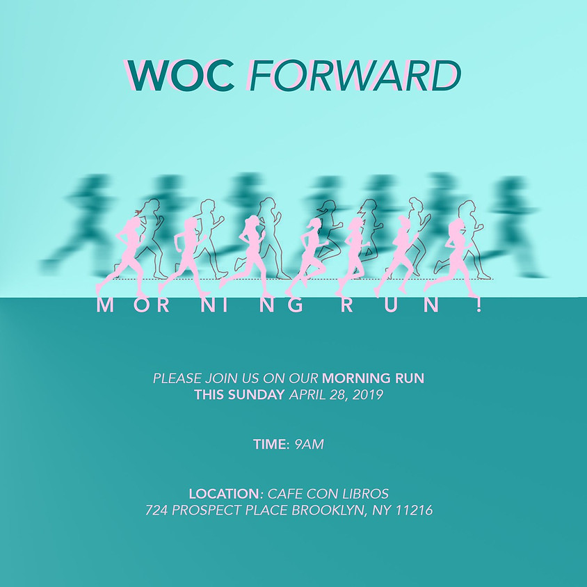 WOCForward & Run