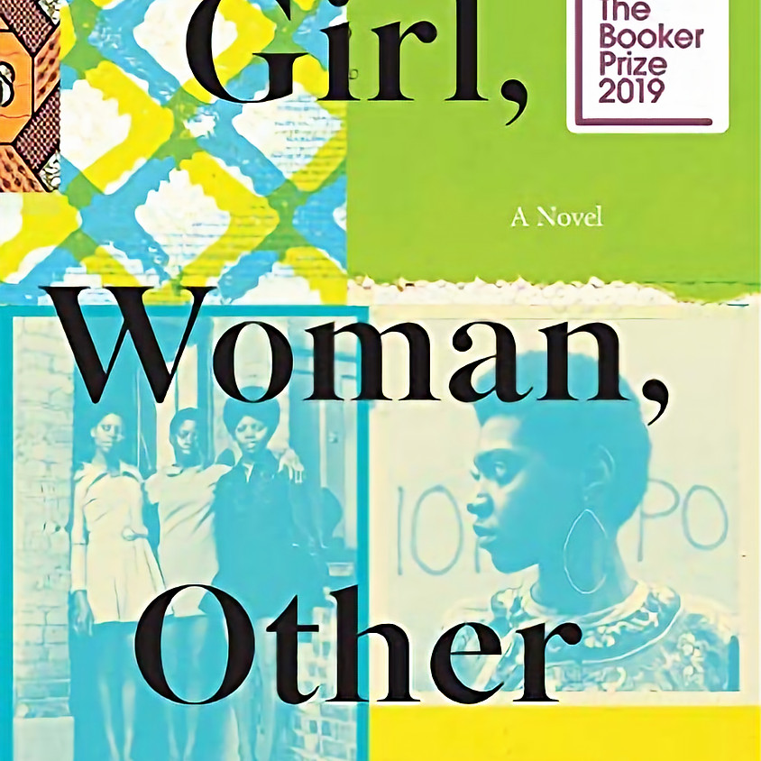 Feminist Book Club: Woman, Girl, Other