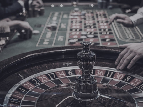 Gambling Addiction: When it's no longer Safe to Play