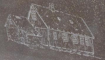 Ymisk grótskelti, føroysk framleiðsla, føroyskt, føroyar, faroe islands, fgv, føroya grótvirki, north atlantic basalt, basaltart, basalt, stone, rock, skopun