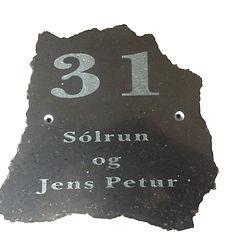 Basalt, grót, føroyar, føroyskt, faroe islnds, fgv, føroya grótvirki, húsanummar