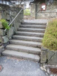 Trappur, basalt, faroe islands, føroyar, føroya grótvirki, fgv, stairs, stone