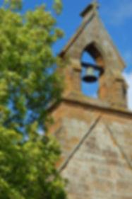 Hollowell Church Bell Tower.jpg