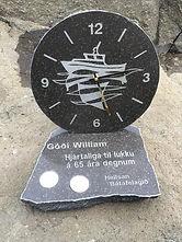 Bátafelagið, Klokka, basalt, grót, steinar, steinur, føroyar, faroe islands, fgv, føroya grótvirki