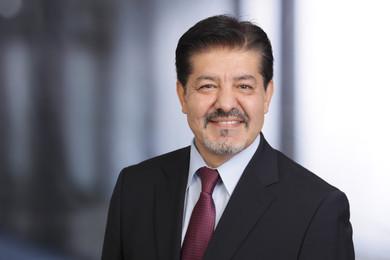 Dr. Sied Sadek, DQS CFS GmbH
