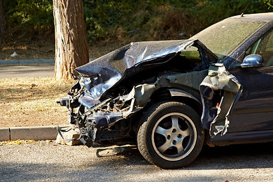Car Accident & Auto Injuries