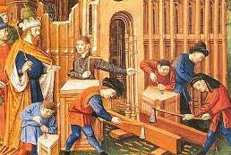 Cahier Bleu n° 29. La Loge maçonnique est-elle toujours comprise comme une communauté de travail ?
