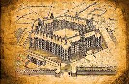 La Franc-maçonnerie, une Abbaye de Thélème initiatique ? Ou les guerres Picrocholines...