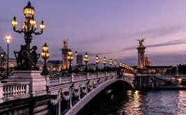 Une nouvelle Loge à Paris