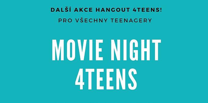 Movie Night 4Teens