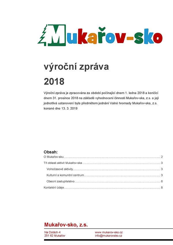 Vyrocni-zprava_-Mukarov-sko_2018_Stránka