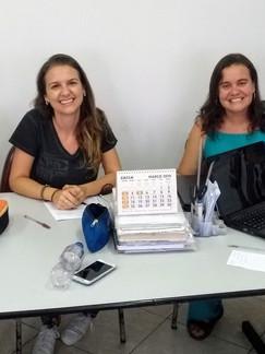 Oficina de análise de dados com nutricionistas da SEMED