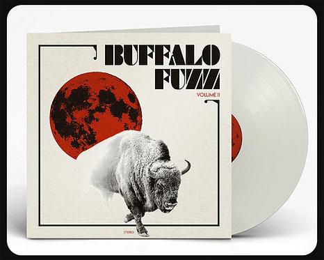 Buffalo Fuzz II Vinyl