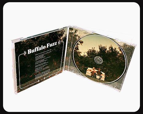 Buffalo Fuzz S/T CD
