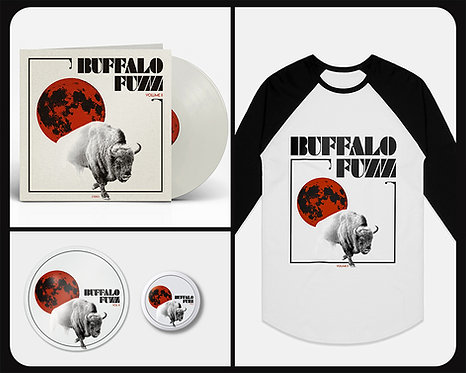 Fuzztown Vinyl Bundle