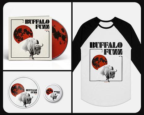 Fuzztown CD Bundle