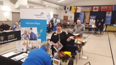 Garrison Place, Revera Retirement Living