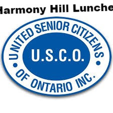 Harmony Hill Luncheons