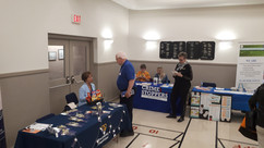 CrimeStoppers, Retired Teachers of Ontario & Trustworthy Transitions