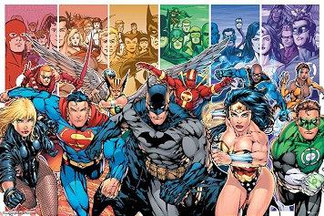 Superheroes21