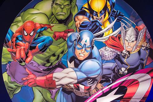 Superheroes23