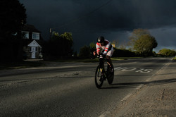 CC Weymouth 25 mile TT 2017