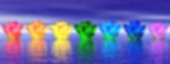Chakra Lights