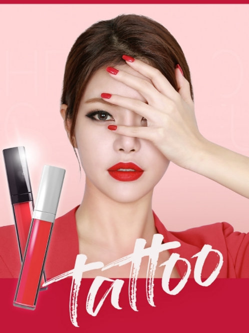 Tattoo (24hours) Effect Tint (Out of stock)