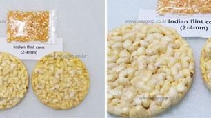 Test of Corn by SYP4506 & SYP9002