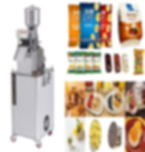confectionery machine
