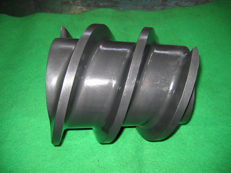 Hankook Tec. Updated spare parts