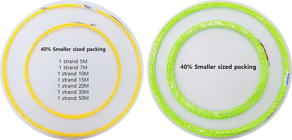 1 strand fish tape