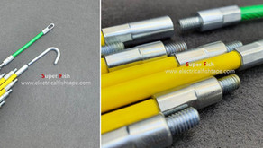New Product - SF Cable Rods