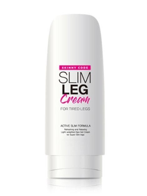 Slim Leg Cream (Slimming & whitening)