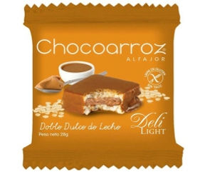 chocoarroz