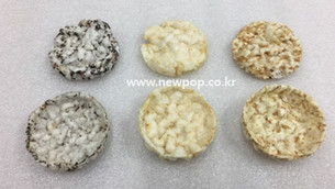 Test of SYP4506 rice chip type