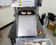 SYP5004 rice cake machine