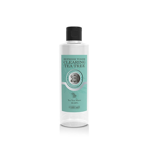 Tea Tree Toner (90.99%)