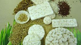 rice cake machine product