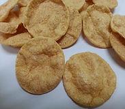 45mm potato chip machine test