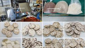 Máquina de Galletas de arroz SYP4506