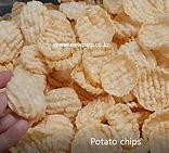 ridges pop chips