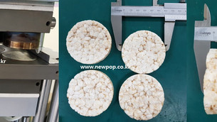 SYP6004 (60mm) Rice Popper
